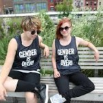 «Gender Is Over» - novy`i` trend