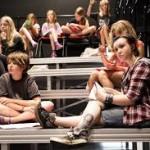 Shkola luchshikh zhenshchin roka teper` mirovogo masshtaba